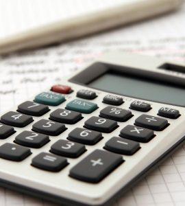 calcul finances